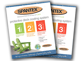 Link to our Spantex Digital Brochure